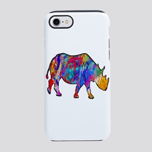 LIGHTED WAY iPhone 7 Tough Case