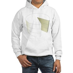 The Cake Icon Hoodie