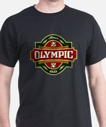 Olympic Old Label T-Shirt