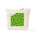 Spring Garden Tote Bag