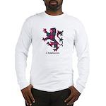 Lion - Chisholm Long Sleeve T-Shirt