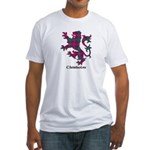 Lion - Chisholm Fitted T-Shirt