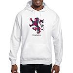 Lion - Chisholm Hooded Sweatshirt