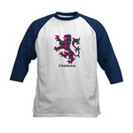 Lion - Chisholm Kids Baseball Jersey