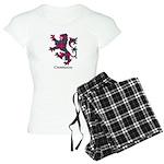 Lion - Chisholm Women's Light Pajamas