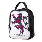Lion - Chisholm Neoprene Lunch Bag