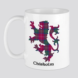 Lion - Chisholm Mug