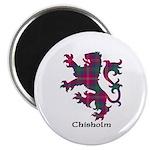 Lion - Chisholm Magnet