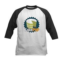 CakePHP Kids Baseball Jersey