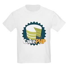 CakePHP Kids T-Shirt