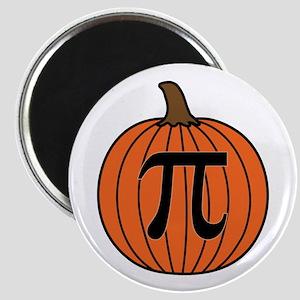 Pumpkin Pi Magnets