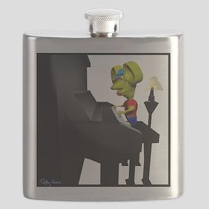 RBG at PIANO Flask