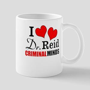 Dr. Reid Mugs