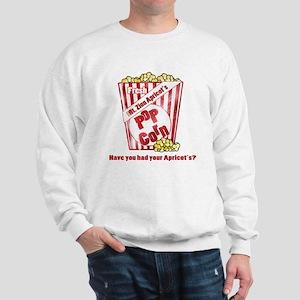 Mt. Zion Apricot's Sweatshirt