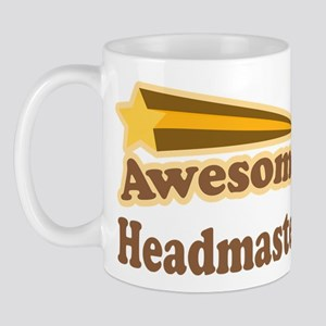 Awesome Headmaster Mug