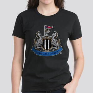 Vintage Newcastle United FC C Women's Dark T-Shirt