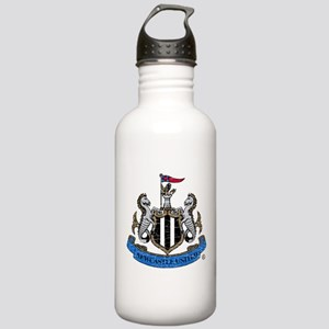 Vintage Newcastle Unit Stainless Water Bottle 1.0L