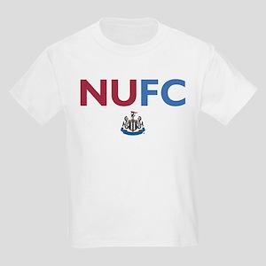 Newcastle United FC Kids Light T-Shirt