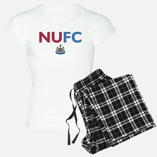 Newcastle United FC Pajamas