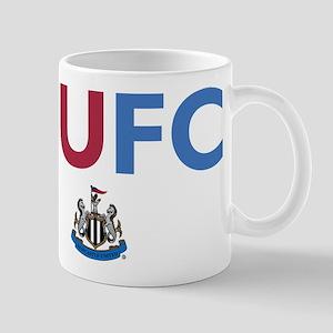 Newcastle United FC 11 oz Ceramic Mug