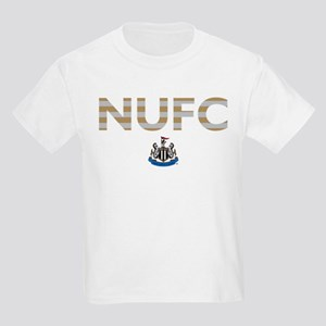 Newcastle United FC stripes Kids Light T-Shirt