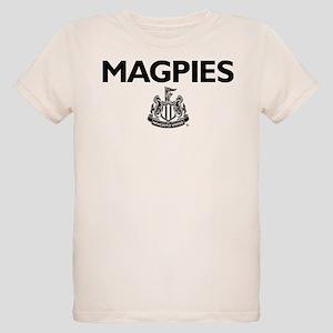 Magpies NUFC Organic Kids T-Shirt