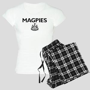 Magpies NUFC Women's Light Pajamas