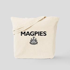 Magpies NUFC Tote Bag