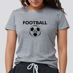 Football Newcastle United Womens Tri-blend T-Shirt