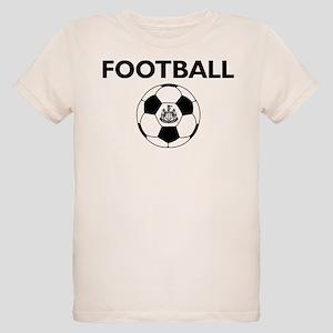 Football Newcastle United FC Organic Kids T-Shirt