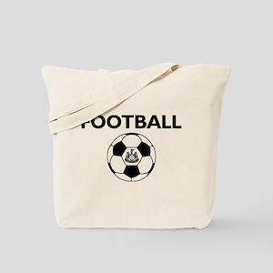 Football Newcastle United FC Tote Bag