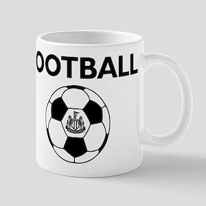 Football Newcastle United FC 11 oz Ceramic Mug