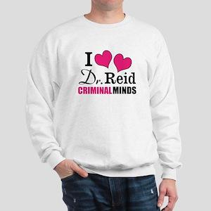 Dr. Reid Sweatshirt