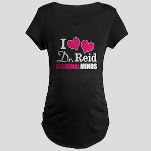 Dr. Reid Maternity T-Shirt