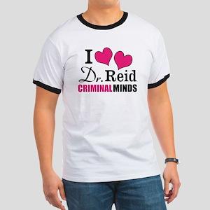 Dr. Reid T-Shirt