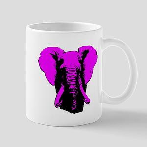 Pink elephant 2 Mug