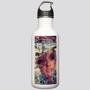 Fashion Tips Stainless Water Bottle 1.0L