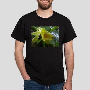 Vanilla Orchid Dark T-Shirt