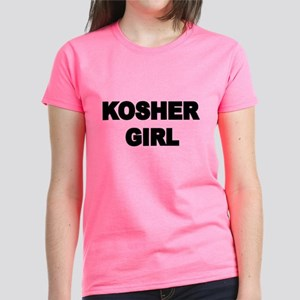 KOSHER GIRL T-Shirt