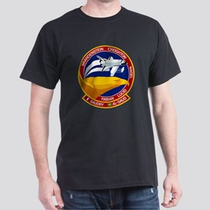 STS-51G Discovery Dark T-Shirt