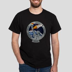 STS-51J Atlantis Dark T-Shirt
