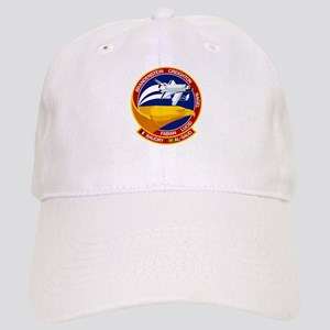 STS-51G Discovery Cap