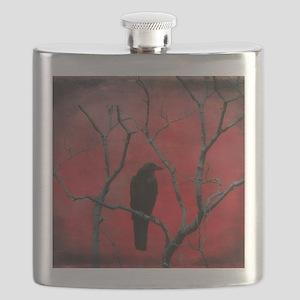 Red Velvet Flask