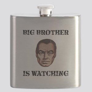 Big Brother Watching Flask