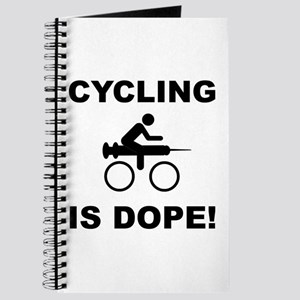 Cycling Dope Journal