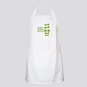 my food Apron