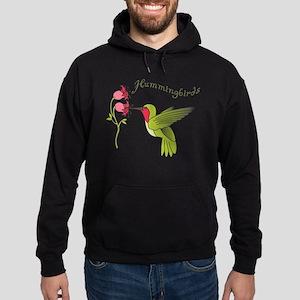 Hummingbirds Hoodie
