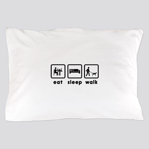 American English Coonhound Pillow Case