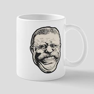 Teddy Grin Mug