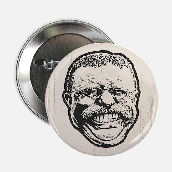 "Teddy Grin 2.25"" Button"